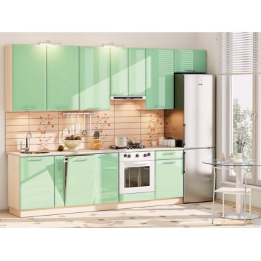 Кухня-175 Хай-тек 3,2 м