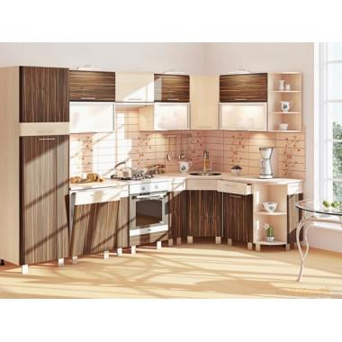 Кухня-94 Софт Комби 3,2х1,7 м