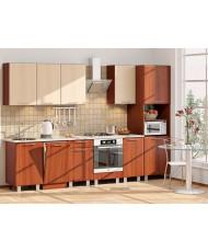 Кухня-254 Хай-тек 3,1 м