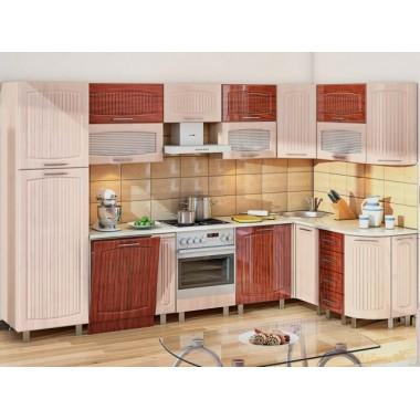 Кухня-293 Сопрано 1,7х3,2 м