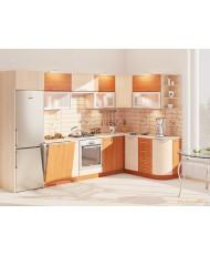 Кухня-81 Софт 3,23х1,7 м