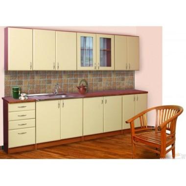 Кухня Мальвина 2м