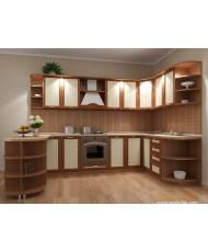 Кухня Эра-3 (4,2 м)