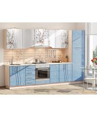 Кухня-266 Волна 3,2 м