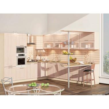 Кухня-291 Сопрано 3,0х3,2 м