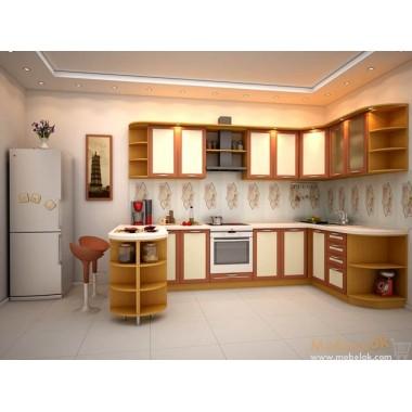 Кухня Эра-5 (4,2 м)