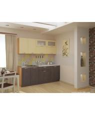 Кухня Тиса-4 (2 м)