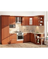 Кухня-253 Хай-тек 3,0х1,75 м