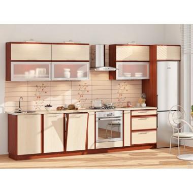 Кухня-73 Софт 3,63 м
