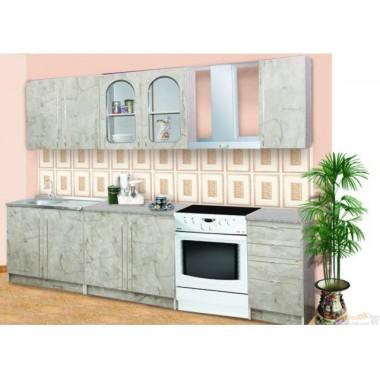 Кухня Глория 2,6м