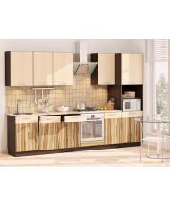 Кухня-102 Софт Комби 3,1 м