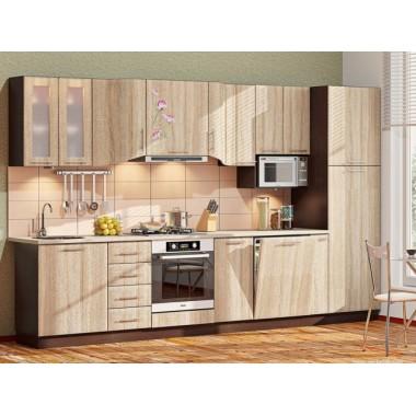 Кухня-251 Хай-тек 3,4 м