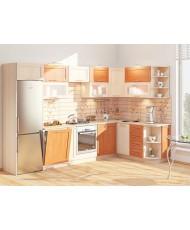Кухня-424 Престиж 3,23х1,7 м