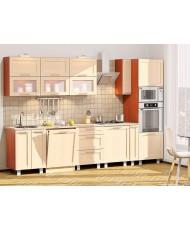 Кухня-430 Престиж 3,2 м