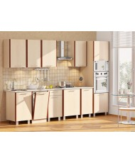 Кухня-74 Софт 3,1 м