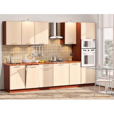 Кухня-92 Софт 3,1 м