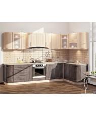 Кухня-280 Сопрано 3,15х1,7 м