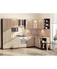 Кухня-432 Престиж 3,0х1,75 м