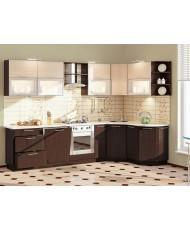 Кухня-75 Софт 3,0х1,7 м