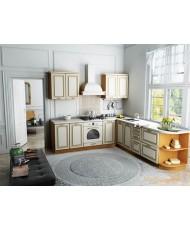 Кухня Классик-7 (2,4х2,1 м)