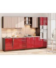 Кухня-168 Хай-тек 3,1 м