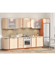 Кухня-69 Софт 3,53 м