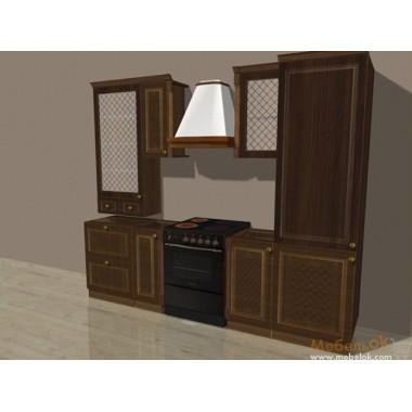 Кухня Ассоль-3