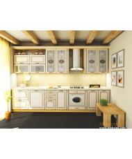 Кухня Классик-5 (3,5х0,6 м)