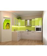 Кухня Киви-3 (2,0х1,4 м)