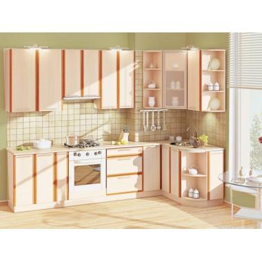 Кухня-70 Софт 2,9х1,2 м