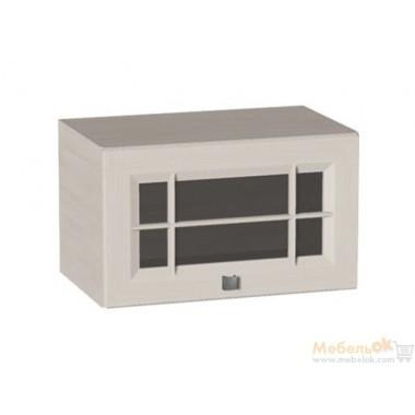 Шкаф кухонный Оливия 500*300 стеклодверь