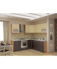 Кухня Тиса-5 (3,6 м)