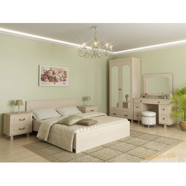 Спальня Элизабет 3