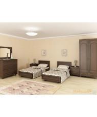 Спальня Элизабет 2