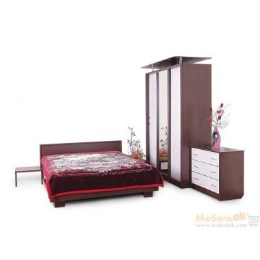 Спальня Лыбидь 3