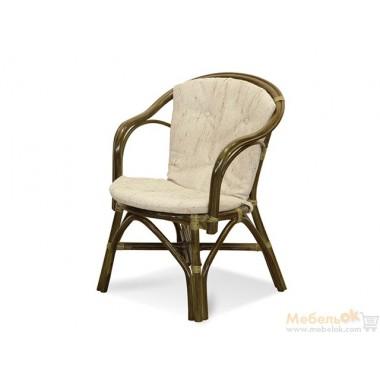 Кресло с мягкой подушкой 0213 В