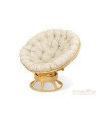 Кресло-качалка Папасан 2301 В