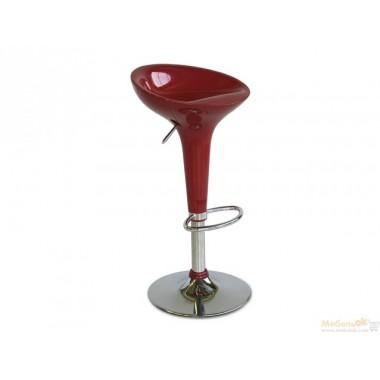 Барный стул Густаво (красный)