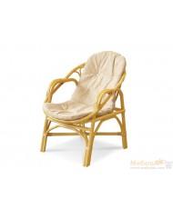 Кресло с подушкой 0204 В