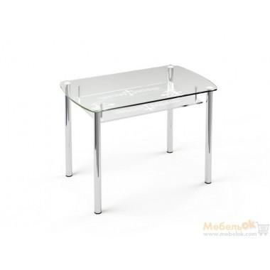 Обеденный стол Трентино-4