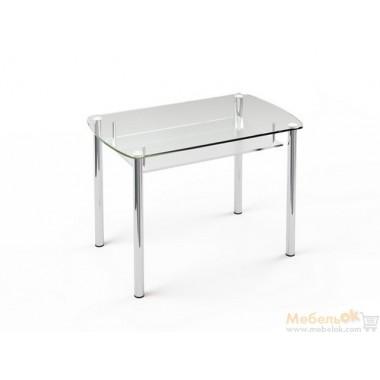 Обеденный стол Трентино-1