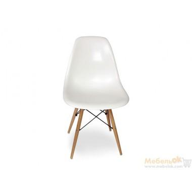 Стул Eames (ножки деревянные)