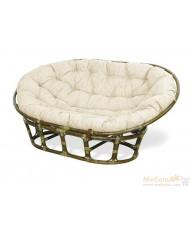 Кресло Мамасан с подушкой 2302