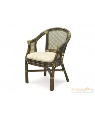 Кресло с мягкой сидушкой 0206 В