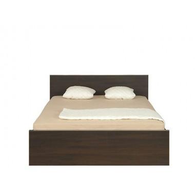 ORIENT Кровать LOZ/160 BRW