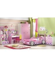 Детская мебель MISS RACER