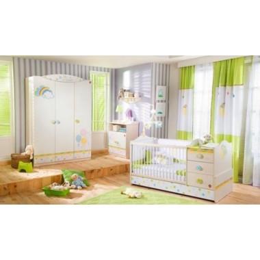 Детская мебель Baby Dream