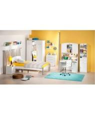 Детская мебель SL Active White