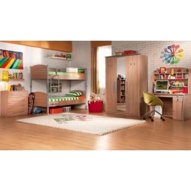 Детская мебель SL Positive Oak