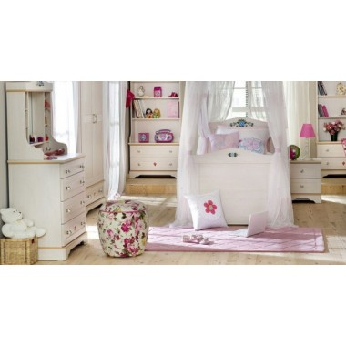 Детская мебель SL Flora